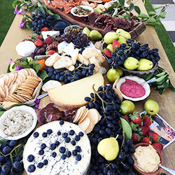 The cheese pleasers grazing tables thumbnail