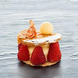 Mille Feuille Cake - Mini thumbnail