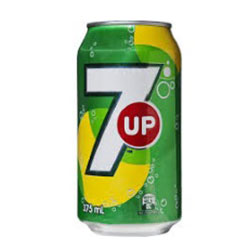 Seven Up - 375ml thumbnail