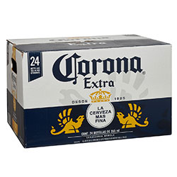 Corona stubbies - 355ml thumbnail