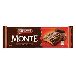 Arnotts chocolate biscuit - classic pack thumbnail