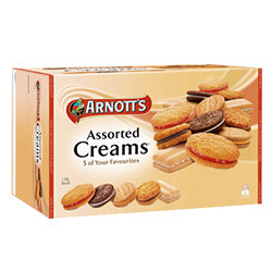 Arnotts sweet biscuit - catering pack thumbnail