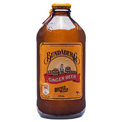 Bundaberg - Ginger Beer Stubbies - 375ml thumbnail