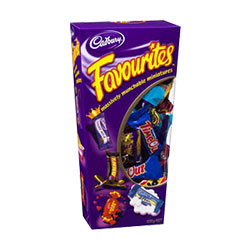 Cadbury thumbnail