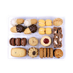 Charlie's Cookies - Catering Tray thumbnail