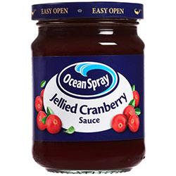 Cranberry Sauce - 275g thumbnail
