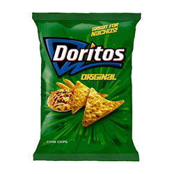 Doritos Corn Chips thumbnail