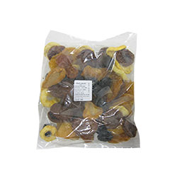Dried Fruit Salad Mix - 1kg thumbnail