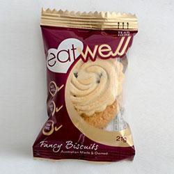 Eatwell P/C Shortbread Anzac thumbnail