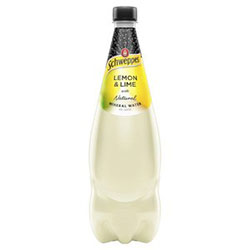 Flavoured Mineral Water - Schweppes thumbnail