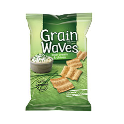 Grain Waves Wholegrain Chips thumbnail