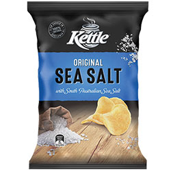 Kettle Chips thumbnail