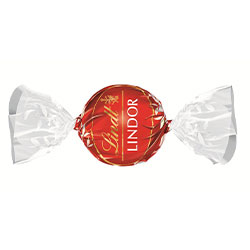 Lindt Chocolate Balls - 5kg thumbnail