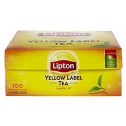 Tea - Lipton thumbnail