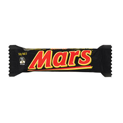 Mars Bar - 53g thumbnail