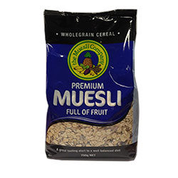 Muesli - The Muesli Co. - 750g thumbnail