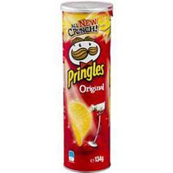 Pringles Chips thumbnail