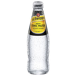 Tonic Water - Schweppes - 300ml thumbnail