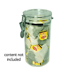 Storage Canister - Acrylic - Impress thumbnail