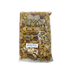 Unsalted Nuts - 1kg thumbnail
