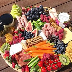 Omnivore grazing platter thumbnail