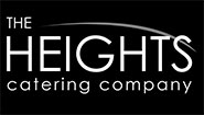 The Heights Catering logo