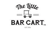 The Little Bar Cart logo