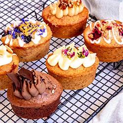 Gluten free cake thumbnail