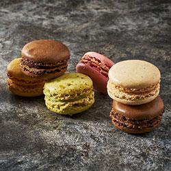 Macarons - mini thumbnail