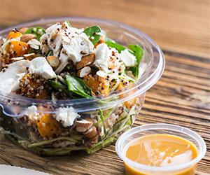 Chicken superfood salad thumbnail