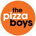 The Pizza Boys logo