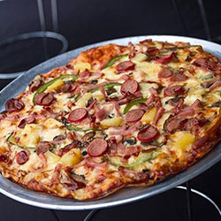 Traditional Pizzas thumbnail