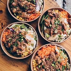 Rice bowls thumbnail
