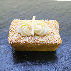 Lemon flourless cake thumbnail