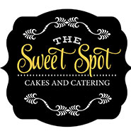 The Sweet Spot Cakes logo