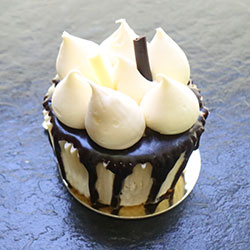 New York cheesecake - individual thumbnail