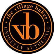 The Village Baker logo