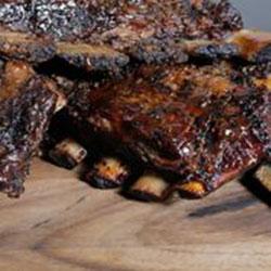 Beef ribs  thumbnail