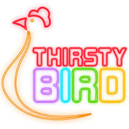 Thirsty Bird Melbourne logo