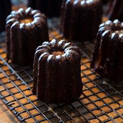 Bundt cake - mini thumbnail