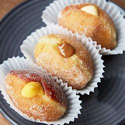 Doughnut thumbnail