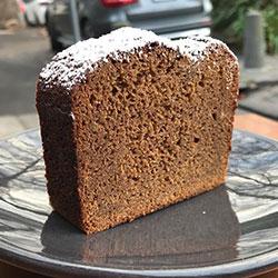 Ginger cake thumbnail