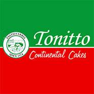 Tonitto Continental Cakes logo
