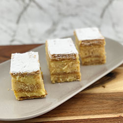 Diplomatici - vanilla slice thumbnail