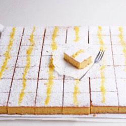 Orange and lemon breakfast cake thumbnail