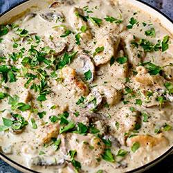 Chicken casserole thumbnail