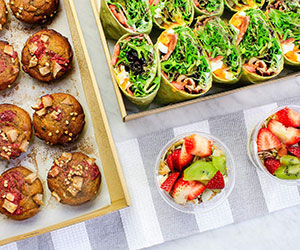 Grab n go breakfast package thumbnail