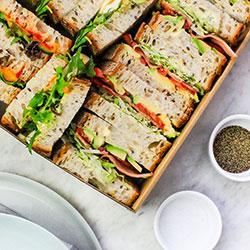 Sandwich board thumbnail