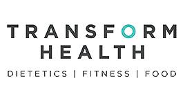 Transform Health Kitchen logo