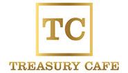 Treasury Cafe logo